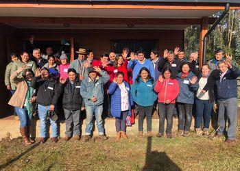 Cargill Chile lanza inédito Reporte Comunitario
