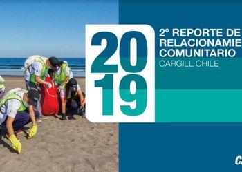 Cargill presentó segundo Reporte de acciones comunitarias